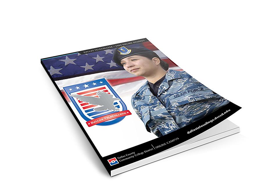 DCCCD Military Catalog