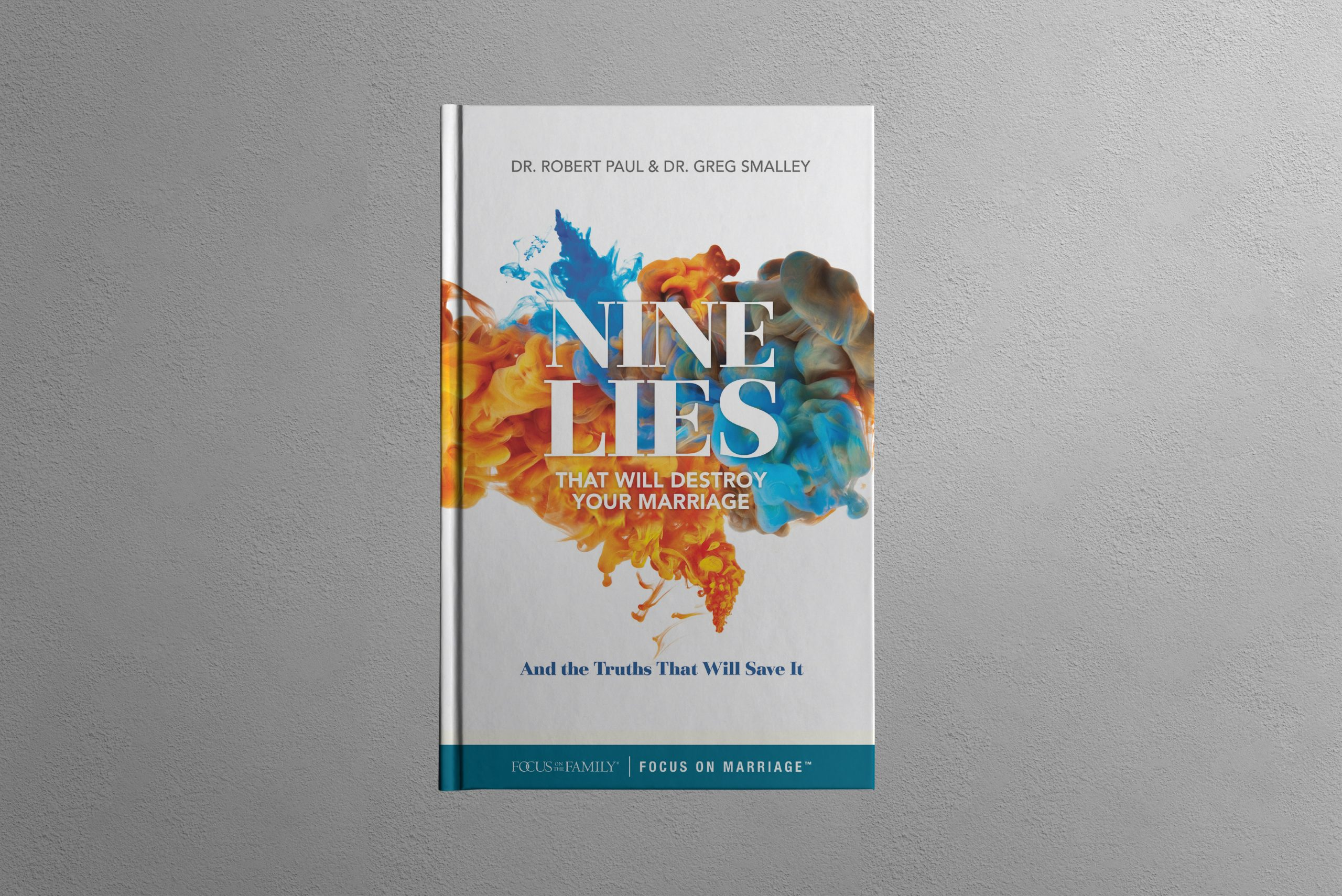 NineLiesBook